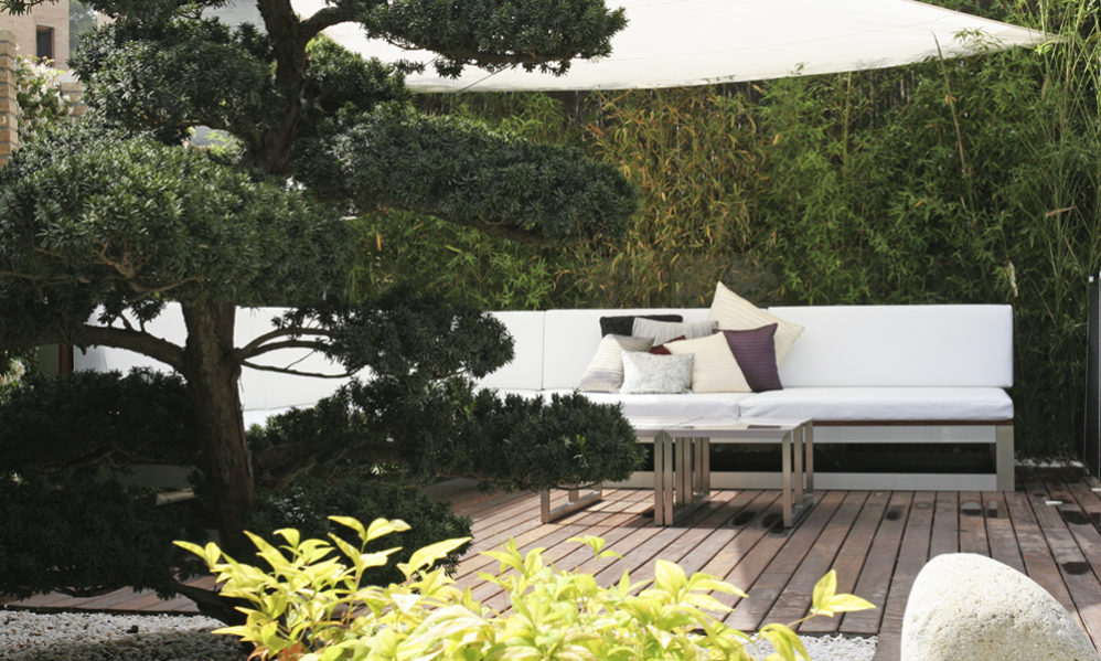 Chill Out Japanese Garden Botania Valles - Jardines-chill-out